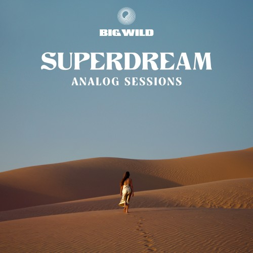 Superdream: Analog Sessions - Big Wild