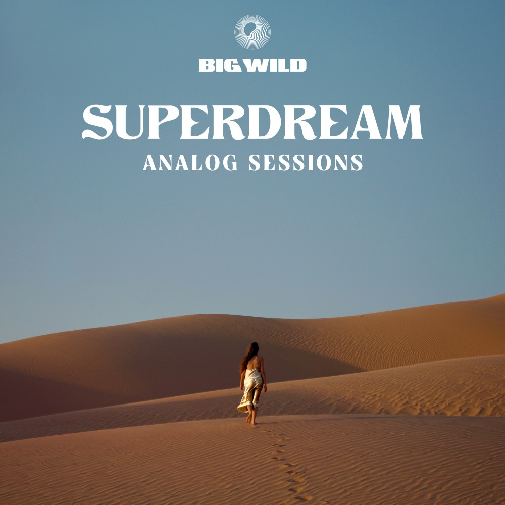 Superdream: Analog Sessions -