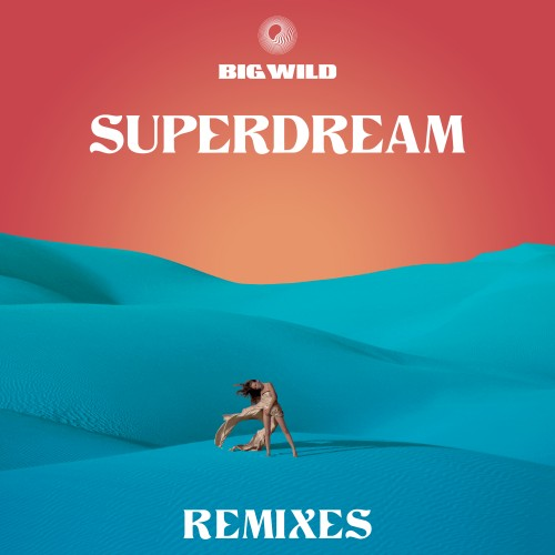 Superdream (Remixes) - Big Wild