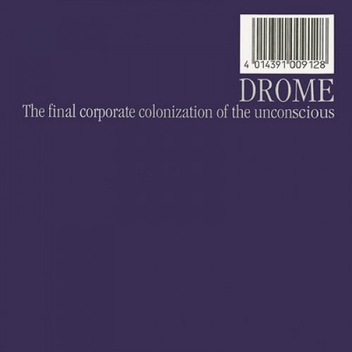 The Final Corporate Colonization of the Unconscious -