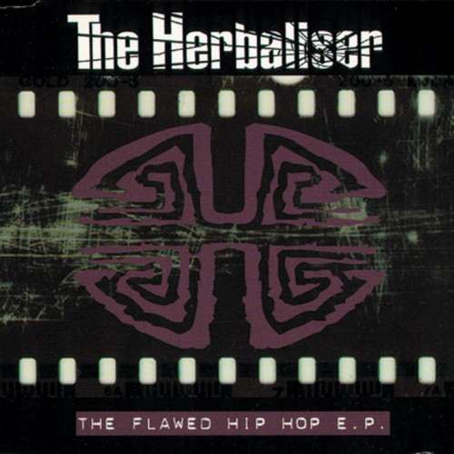 The Flawed Hip Hop EP - The Herbaliser