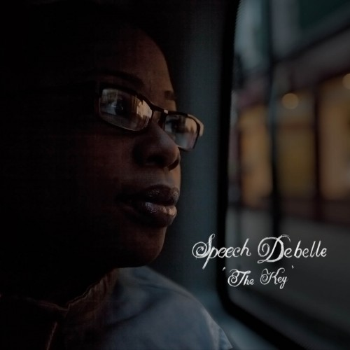 The Key - Speech Debelle