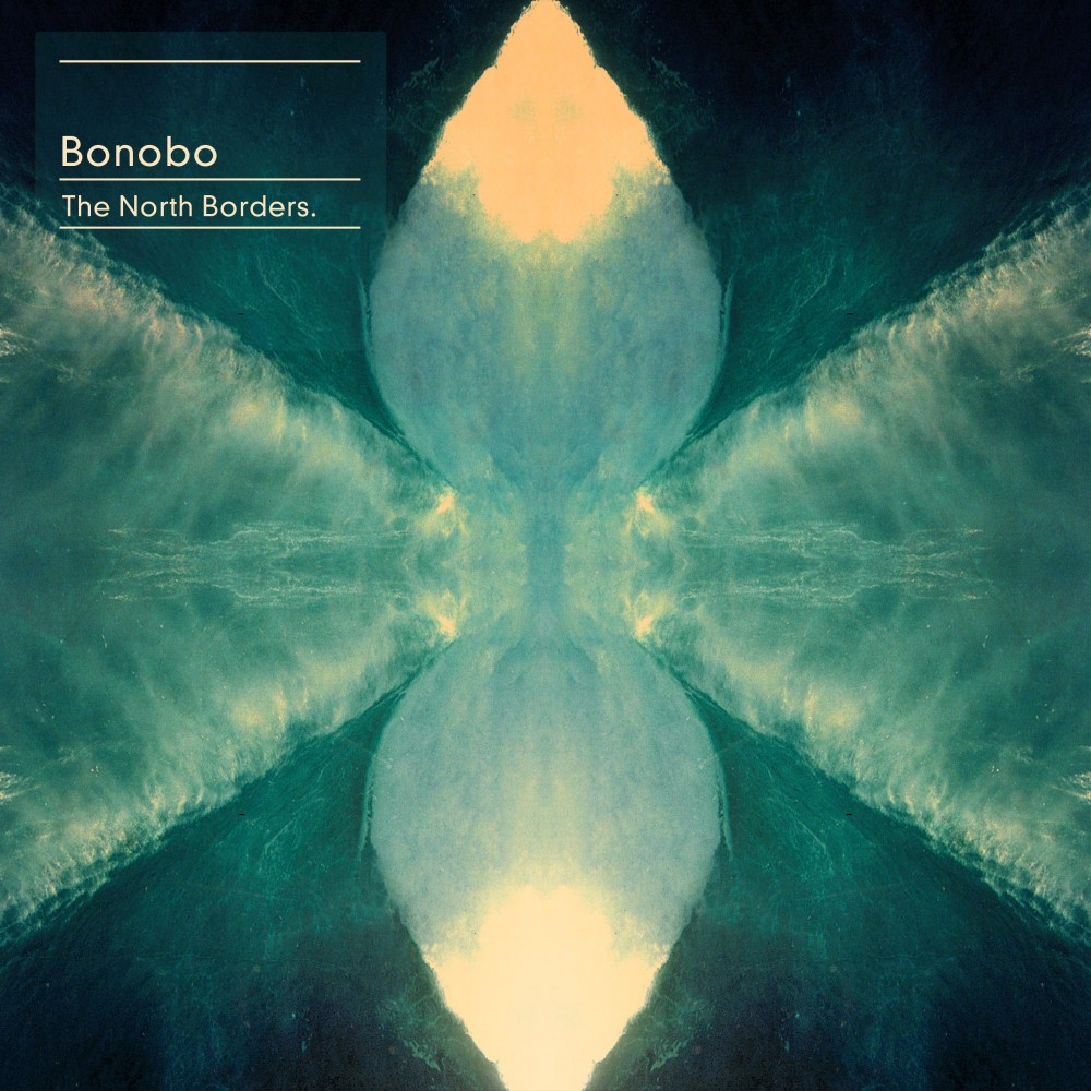 The North Borders Bonobo Release Ninja Tune