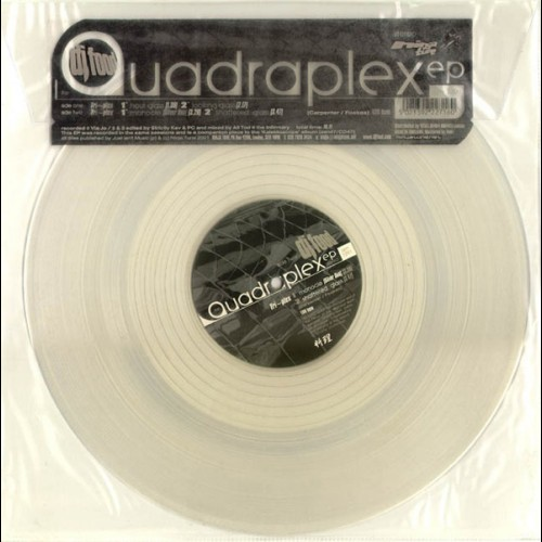 The Quadraplex EP -