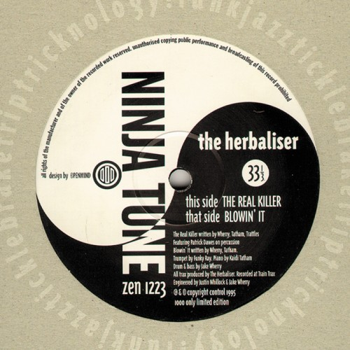 The Real Killer - The Herbaliser