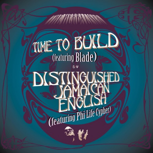 Time To Build / Distinguished Jamaican English -