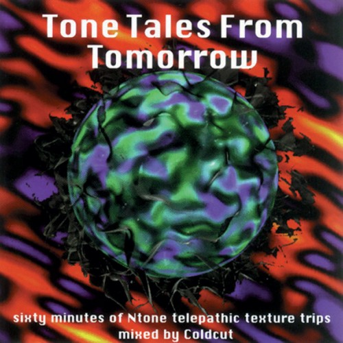 Tone Tales From Tomorrow - Various Artists