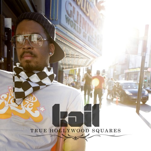 True Hollywood Squares - Kail