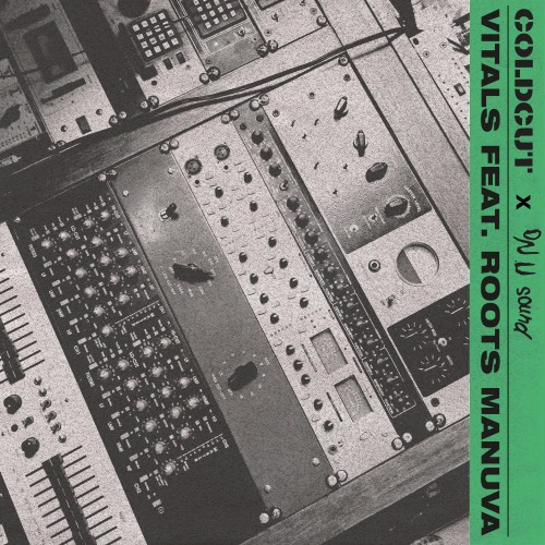 Vitals - Coldcut x On-U Sound featuring Roots Manuva