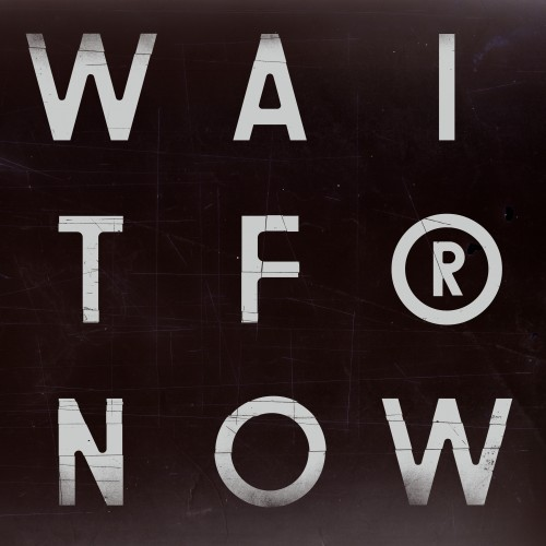 Wait for Now (Pépé Bradock Remixes) -