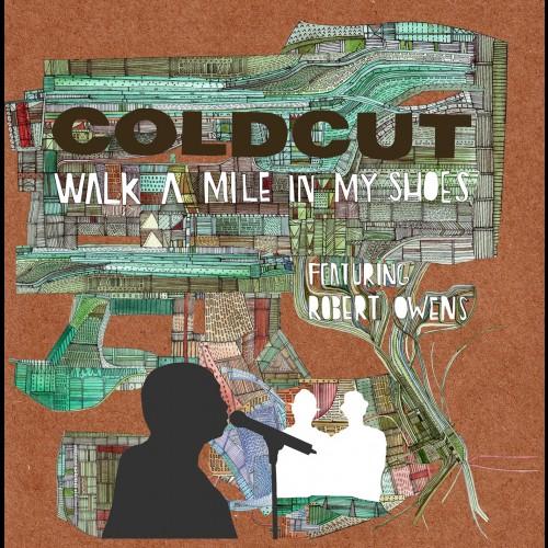 Coldcut - Cold Cut Outs