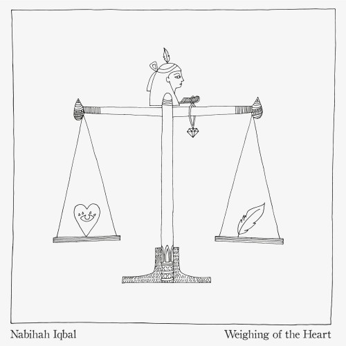 Weighing of the Heart -