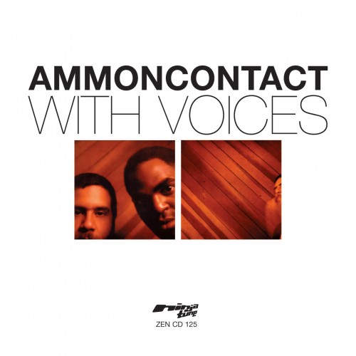 With Voices - Ammoncontact