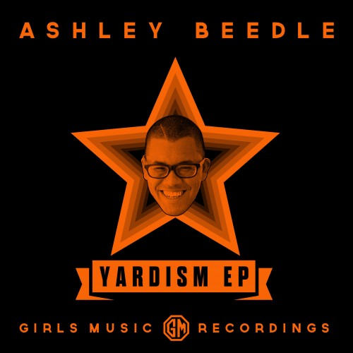 Yardism EP - Ashley Beedle