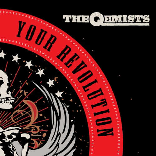 Your Revolution - The Qemists