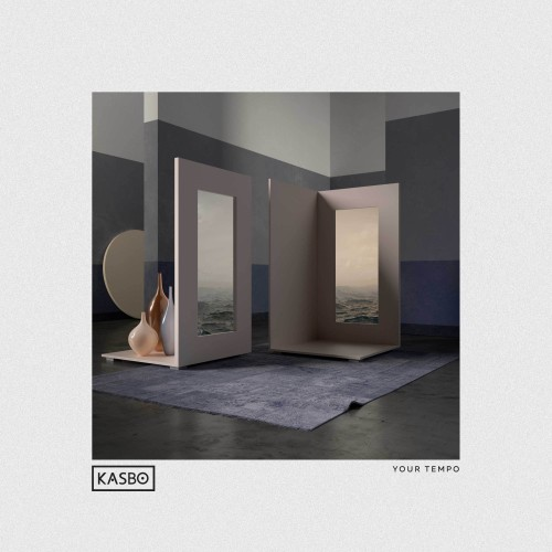 Places We Don T Know Kasbo Release Ninja Tune
