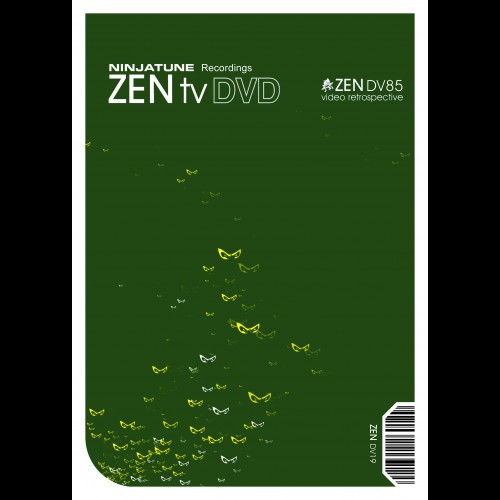 ZEN TV - Various Artists