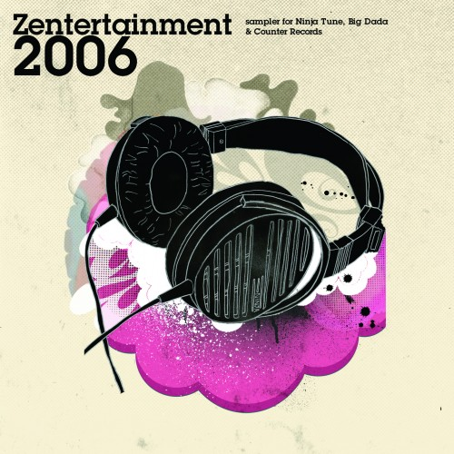 Zentertainment 2006 - Various Artists